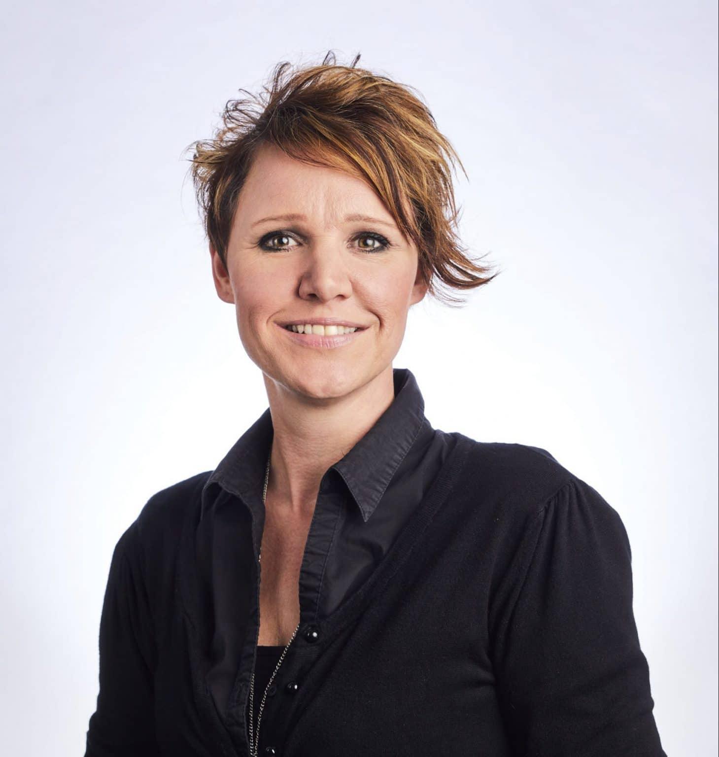 Mariska Wisman